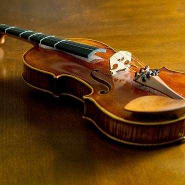 2018 Suzuki Violin Recital