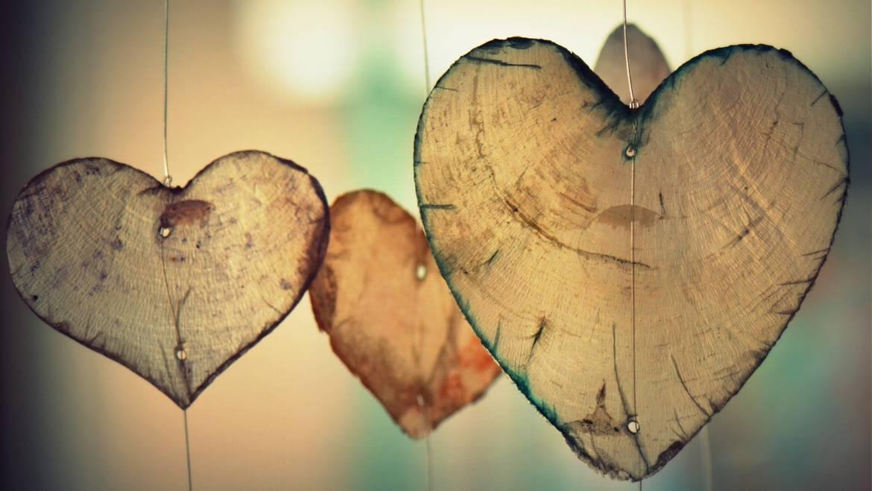 Magical Monday: Nurtured by Love